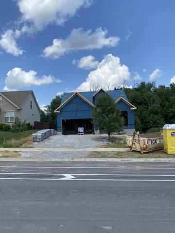 3689 Polo Club Boulevard, Lexington, KY 40509 (MLS #20113260) :: Nick Ratliff Realty Team