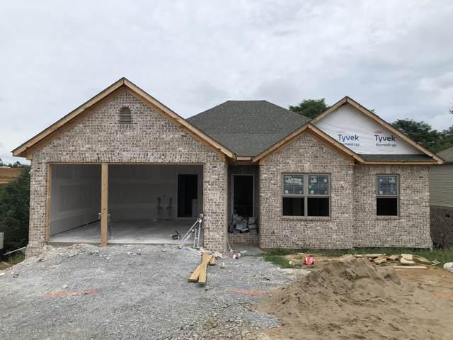 757 Amanda Court #159, Richmond, KY 40475 (MLS #20113351) :: Better Homes and Garden Cypress