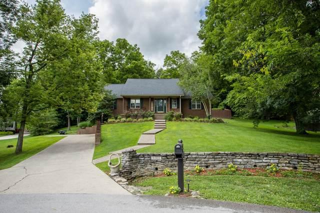 5363 Sleepy Hollow Drive, Frankfort, KY 40601 (MLS #20113410) :: The Lane Team