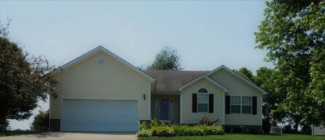 444 Bellaire Drive, Harrodsburg, KY 40330 (MLS #20113475) :: Nick Ratliff Realty Team