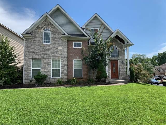 3300 Hibernia Pass, Lexington, KY 40509 (MLS #20113543) :: Better Homes and Garden Cypress