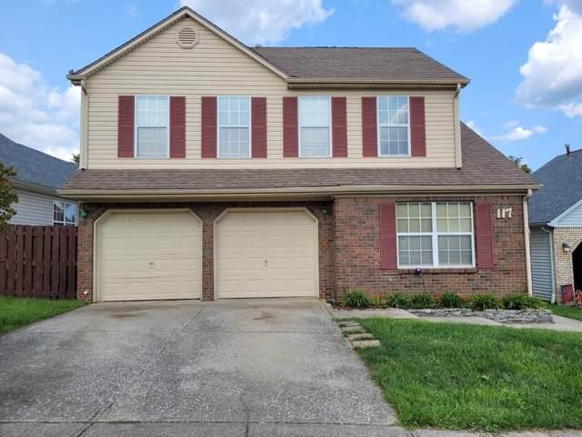 117 Willow Lane, Georgetown, KY 40324 (MLS #20113720) :: Nick Ratliff Realty Team