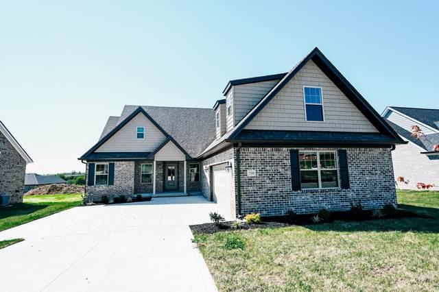 710 Goldenwood Drive, Richmond, KY 40475 (MLS #20114343) :: Better Homes and Garden Cypress
