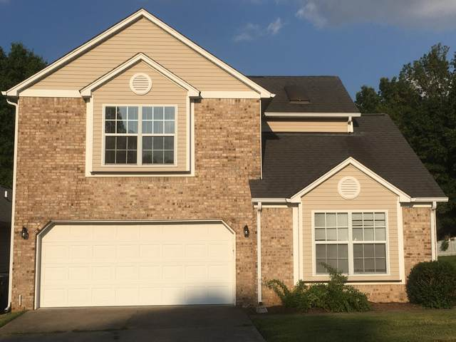4228 Hampton Ridge, Lexington, KY 40514 (MLS #20114399) :: The Lane Team