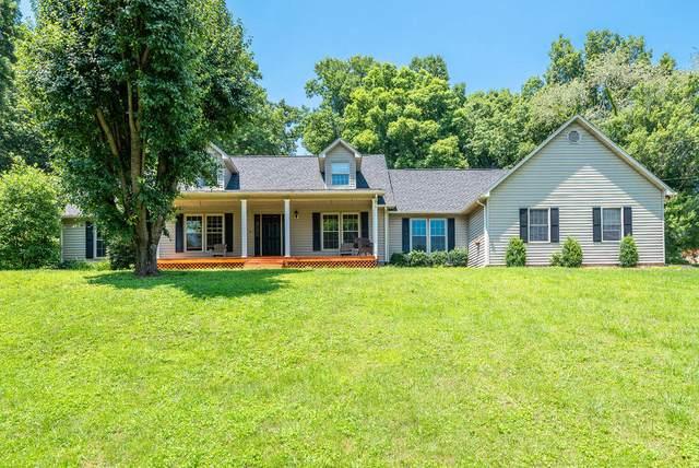 180 W Woodland Acres, Corbin, KY 40701 (MLS #20114676) :: Nick Ratliff Realty Team