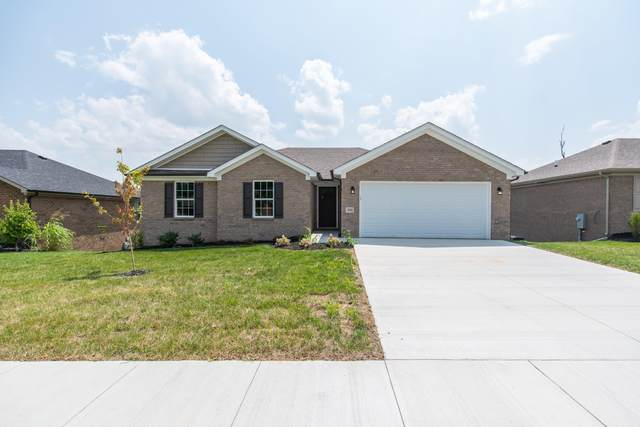308 Southern Aster Trail, Richmond, KY 40475 (MLS #20114976) :: Better Homes and Garden Cypress