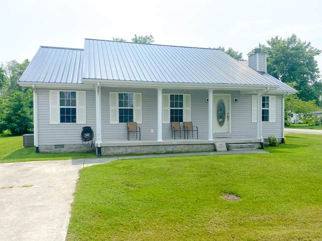 203 Albright Street, Brodhead, KY 40409 (MLS #20115000) :: Better Homes and Garden Cypress