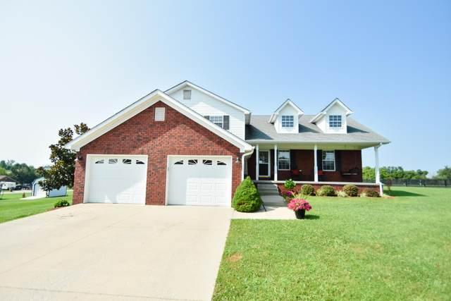 528 Macrander Drive, Berea, KY 40403 (MLS #20115169) :: Robin Jones Group