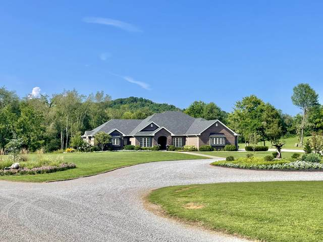 270 Hillandale Court, Somerset, KY 42501 (MLS #20115405) :: Better Homes and Garden Cypress