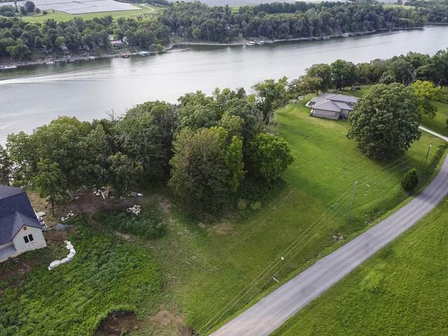 538 Hunter Drive, Lancaster, KY 40444 (MLS #20115846) :: Better Homes and Garden Cypress