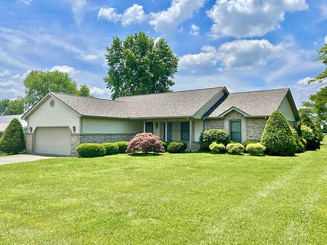 1007 Barkley Lane, Somerset, KY 42503 (MLS #20116341) :: Better Homes and Garden Cypress