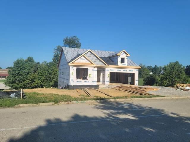 108 Oak Ridge Drive, Frankfort, KY 40601 (MLS #20116655) :: Nick Ratliff Realty Team
