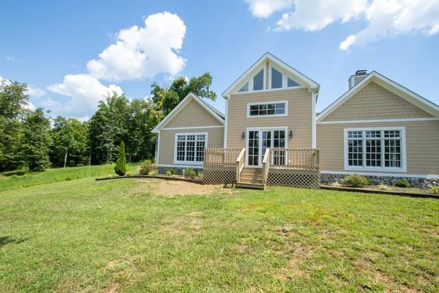 120 Bridleway Road, Nancy, KY 42544 (MLS #20116820) :: Better Homes and Garden Cypress