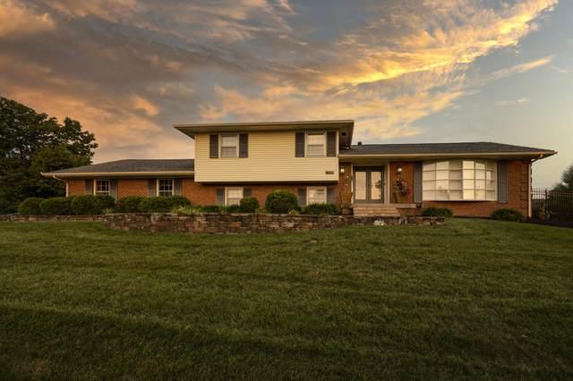 998 Edgewater Drive, Lexington, KY 40502 (MLS #20116893) :: Better Homes and Garden Cypress