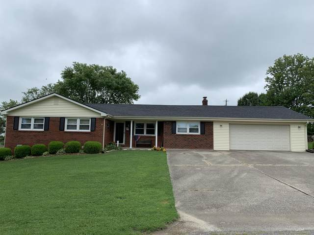 218 Lyons Avenue, Perryville, KY 40468 (MLS #20117123) :: The Lane Team