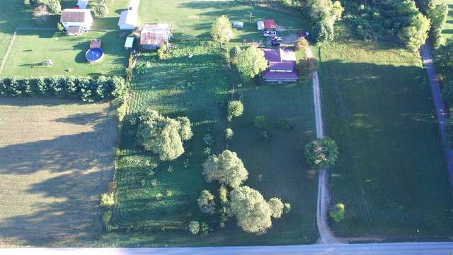737 E Hwy 635, Science Hill, KY 42553 (MLS #20117175) :: Nick Ratliff Realty Team