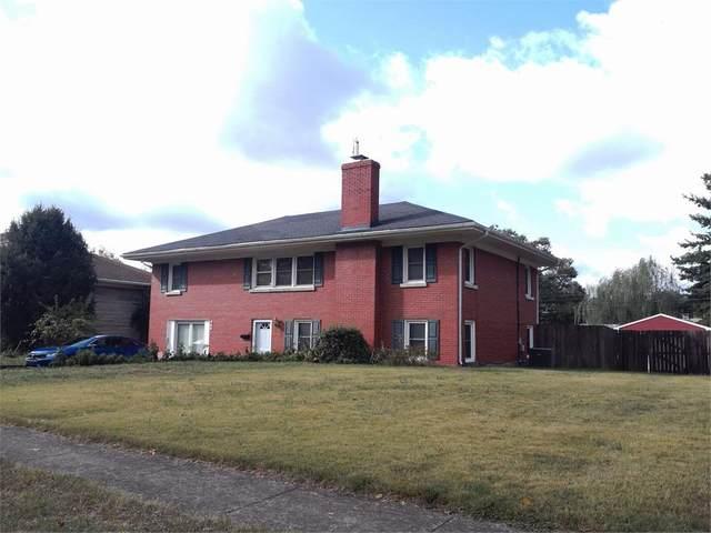 984 Maywick Drive, Lexington, KY 40504 (MLS #20117690) :: Better Homes and Garden Cypress