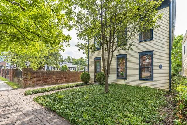 408 S Mill Street, Lexington, KY 40508 (MLS #20118323) :: Better Homes and Garden Cypress