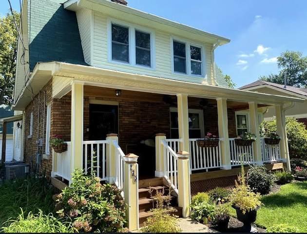 723 Melrose Avenue, Lexington, KY 40502 (MLS #20118395) :: Nick Ratliff Realty Team