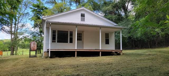441 Woodrum Road, Albany, KY 42602 (MLS #20118444) :: Nick Ratliff Realty Team