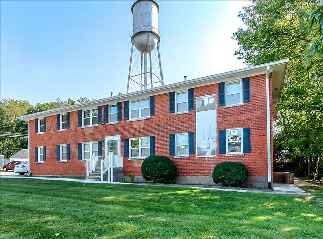 1413 Townley Drive, Lexington, KY 40511 (MLS #20118461) :: Better Homes and Garden Cypress