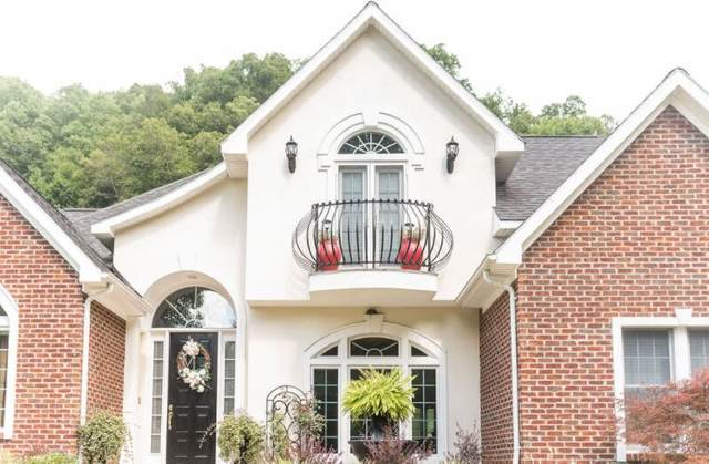 221 Mill Drive, Harlan, KY 40831 (MLS #20118599) :: Better Homes and Garden Cypress