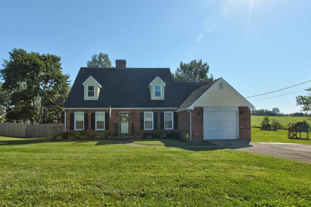 1125 Shadelawn Drive, Mt Sterling, KY 40353 (MLS #20118946) :: The Lane Team