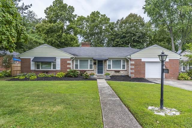 2333 Southview Drive, Lexington, KY 40503 (MLS #20119037) :: Better Homes and Garden Cypress