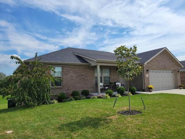 502 Southern Cross Drive, Richmond, KY 40475 (MLS #20119076) :: Better Homes and Garden Cypress