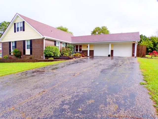 400 Meadowbrook Drive, Danville, KY 40422 (MLS #20119309) :: Nick Ratliff Realty Team