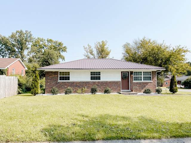 200 W Robinson Court, Winchester, KY 40391 (MLS #20119415) :: Nick Ratliff Realty Team