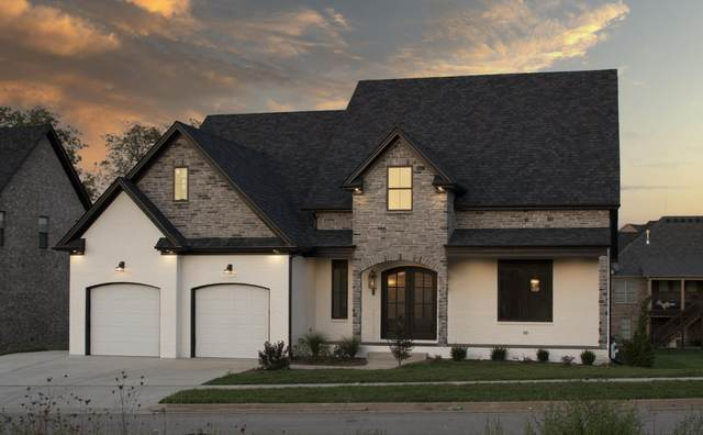 1628 Villa Medici, Lexington, KY 40509 (MLS #20119467) :: Nick Ratliff Realty Team