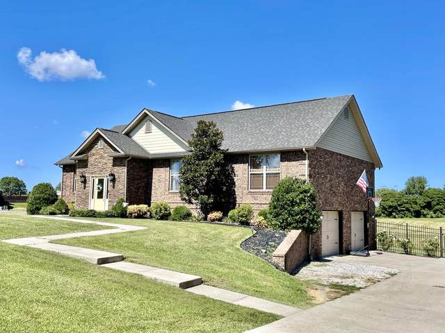 24 Morning Woods Cove, Somerset, KY 42503 (MLS #20119471) :: The Lane Team