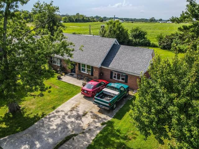 2172 Watts Drive, Richmond, KY 40475 (MLS #20119488) :: Better Homes and Garden Cypress