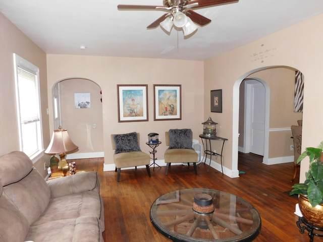 1411 Hill Street, Lexington, KY 40505 (MLS #20119600) :: Nick Ratliff Realty Team