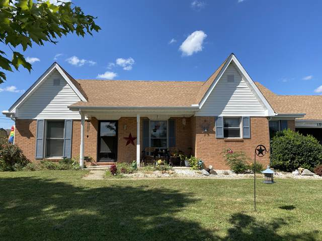1594 Patterson Branch Road, Somerset, KY 42503 (MLS #20119661) :: Better Homes and Garden Cypress