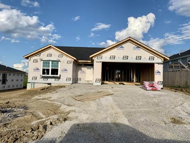 404 Middle Creek Way, Berea, KY 40403 (MLS #20119903) :: Nick Ratliff Realty Team