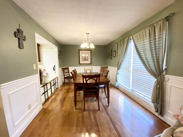 177 Ridgeview Drive, Somerset, KY 42503 (MLS #20119943) :: Better Homes and Garden Cypress