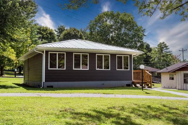 9 Village Resort Drive, Somerset, KY 42503 (MLS #20120113) :: Better Homes and Garden Cypress
