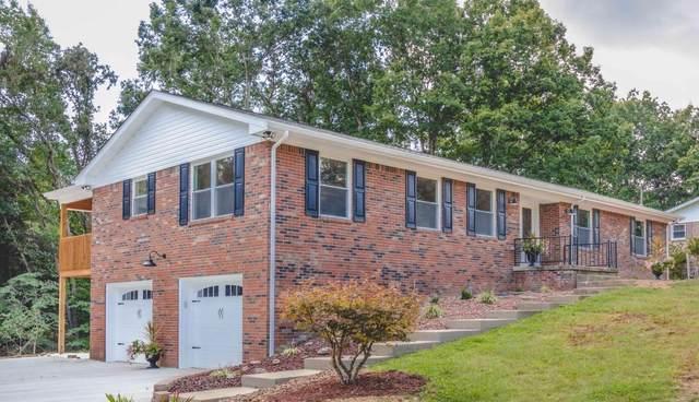 539 Riva Ridge Trail, Corbin, KY 40701 (MLS #20120183) :: Better Homes and Garden Cypress