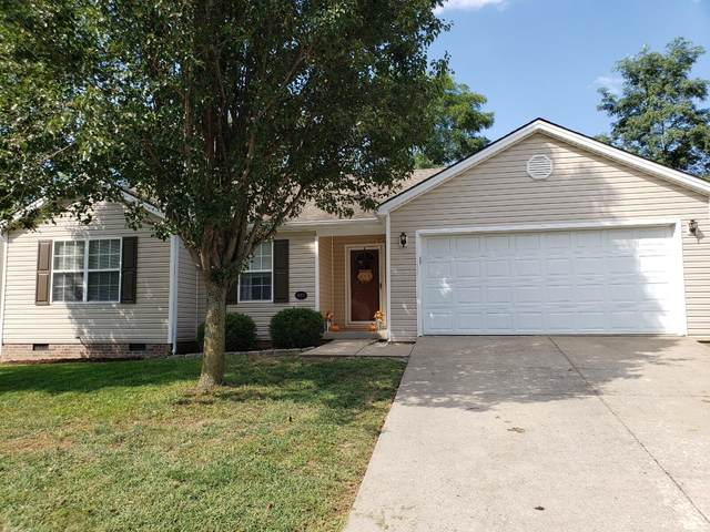 693 Cottonwood Dr, Richmond, KY 40475 (MLS #20120224) :: Better Homes and Garden Cypress