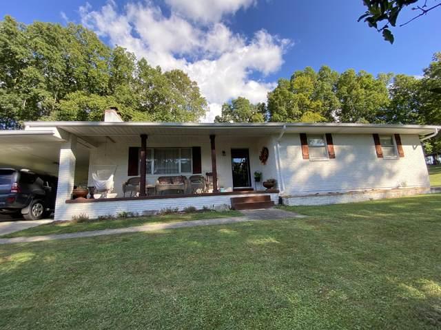 9685 Cumberland Falls Highway, Corbin, KY 40701 (MLS #20120323) :: Better Homes and Garden Cypress