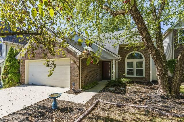 3725 Weeping Willow Way, Lexington, KY 40514 (MLS #20120599) :: Vanessa Vale Team