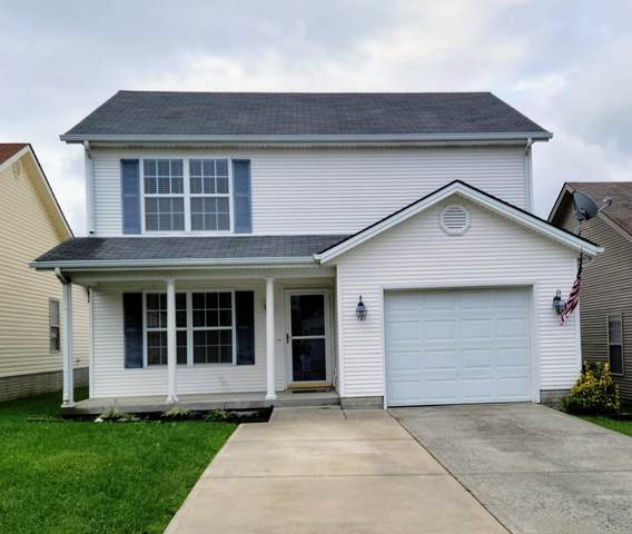 130 Sturbridge Lane, Winchester, KY 40391 (MLS #20120618) :: Better Homes and Garden Cypress