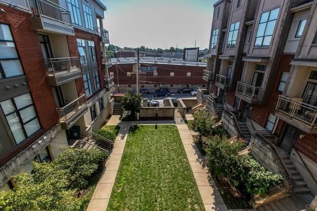535 S Upper Street #308, Lexington, KY 40508 (MLS #20121107) :: Nick Ratliff Realty Team