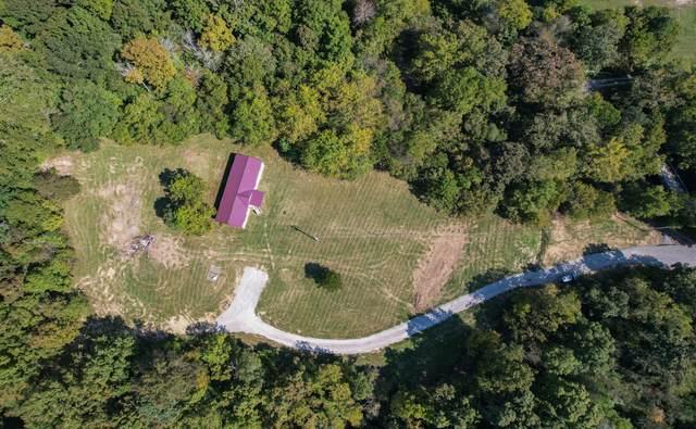1282 Aaron Barnett Road, Lawrenceburg, KY 40342 (MLS #20121143) :: Vanessa Vale Team