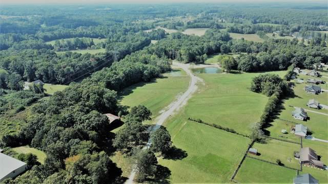 9999 The Meadows Lot # 10, Corbin, KY 40701 (MLS #20121169) :: Nick Ratliff Realty Team