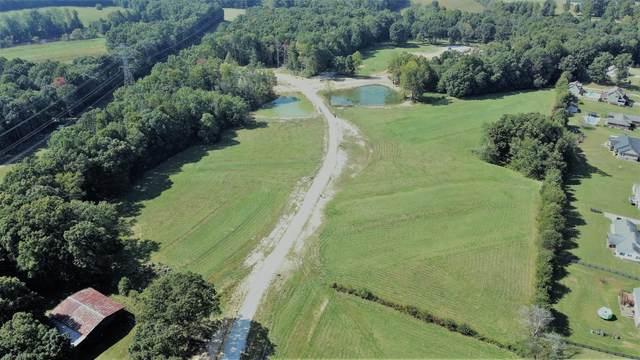 9999 The Meadows Subdivision Lot # 11, Corbin, KY 40701 (MLS #20121210) :: Nick Ratliff Realty Team