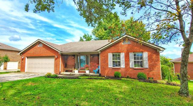 322 Timothy Way, Richmond, KY 40475 (MLS #20121270) :: Better Homes and Garden Cypress