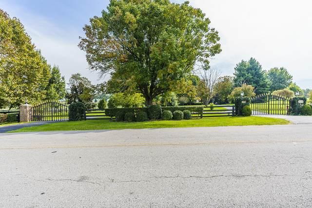 245 Almahurst Lane, Nicholasville, KY 40356 (MLS #20121387) :: Nick Ratliff Realty Team